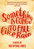 Something Is Going To Fall Like Rain