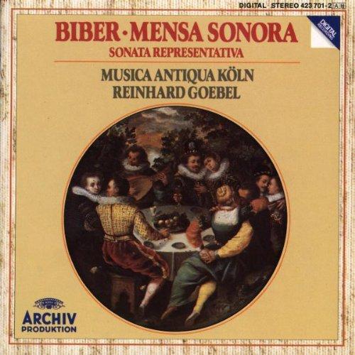 Preisvergleich Produktbild Mensa Sonora /