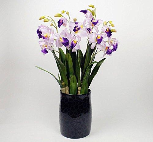 rare-and-real-touch-flores-artificiales-plantas-orquideas-cattleya-3-tallos-morado