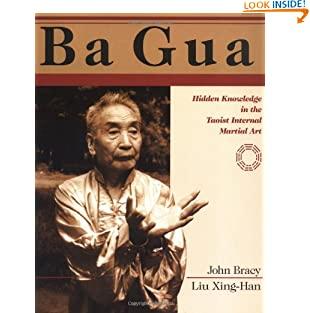 Ba Gua: Advanced Hidden Knowledge in the Taoist Internal Martial Art (Paperback)