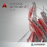 Autodesk AutoCAD LT 2014 Commercial New SLM 5-Pack PRO