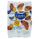 Casalini Croissant Zuccherati - 400 gr