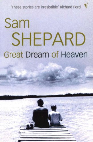 Great Dream Of Heaven (English Edition) Milly Shift