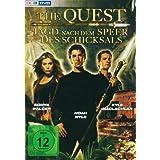 The Quest - Die Spielfilm Trilogie