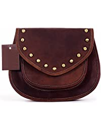 Sling Bags For Girls Stylish Latest For Girls & Women By Anshika International - Original Leather
