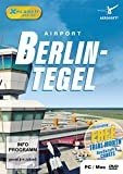 X-Plane 11 - Airport Berlin (Add-On)
