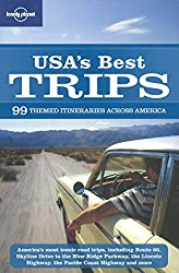 USA's Best Trips (Country Regional Guides)