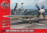 Airfix - Kit avión Seafire XVII (Hornby A06102)