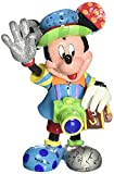 Disney Tradition Mickey Mouse Tourist Figur