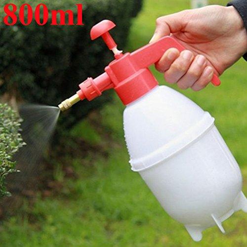 r Spritzen Druck Gießkanne Wasser Spray Flasche groß Melone Art für Salon Garten Anlage ()