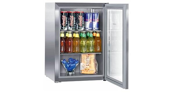 Liebherr Mini Kühlschrank Mit Glastüre : Liebherr cmes a kühlschrank kühlteil l amazon