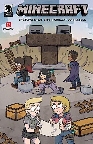 Minecraft Sampler (English Edition) por Sfé Monster