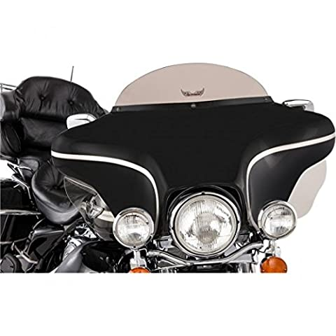 Windshield harley-davidson touring replacement lucite® t... - Slipstreamer S1356