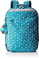 Kipling College UP Mochila Escolar, 42 cm, 32 Liters, (Cool Star Girl)