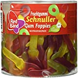 Red Band Fruchtgummi Schnuller, 6er Pack (6 x 1.15 kg)