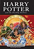 Harry Potter, volume 7: Harry Potter and the Deathly Hallows