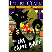 The Cat Came Back (The 9 Lives Cozy Mystery Series Book 1) (English Edition)