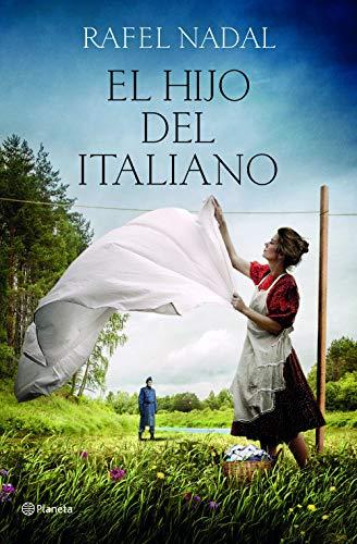 El hijo del italiano eBook: Nadal, Rafel, Escarré Reig, Josep ...