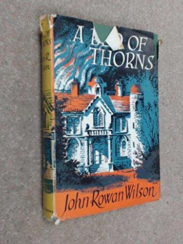 A Bed Of Thorns pdf epub download ebook