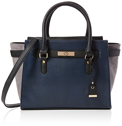 dorothy-perkinsbelted-sacchetto-donna-belted-blu