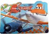 Disney Planes Boys 3D Dinner Place Mat