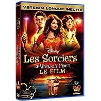 Les Sorciers de Waverly Place - Le film