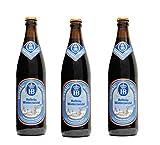 10 Flaschen HB Hofbräu Winterzwickl a 500ml inc. Pfand Bier