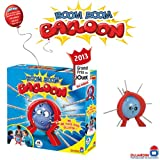 Dujardin 41295 Action and Reflex Game – Boom Boom Balloon [French Version]