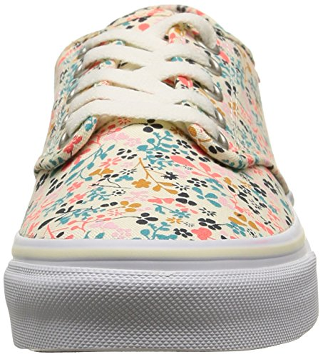 Vans Camden Stripe - Scarpe da Ginnastica Basse Donna Multicolore (ditsy Flowers/offwhite/multi)
