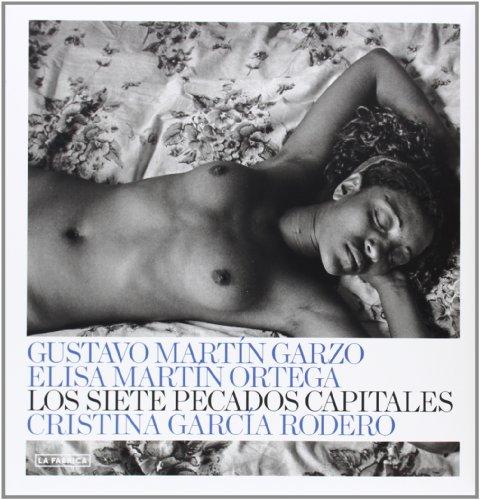 Descargar Libro Los Siete Pecados Capitales (Palabra e Imagen) de Cristina García Rodero