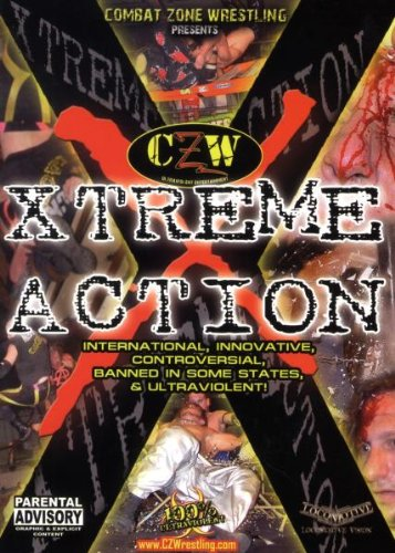 g - Xtreme Action ()