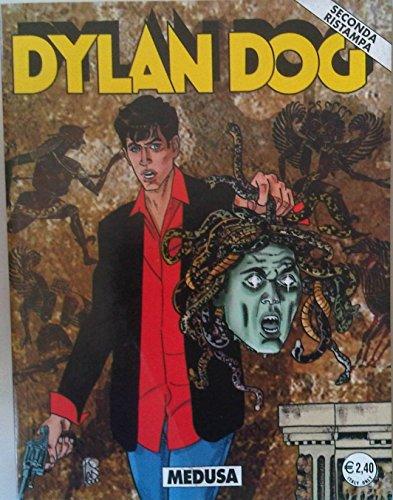 Dylan Dog - MEDUSA - SECONDA RISTAMPA n167