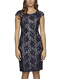 APART Fashion Damen Kleid 30224