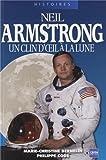 Neil Armstrong, un clin d'oeil à la lun...