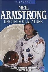 Neil Armstrong, un clin d'oeil à la lune