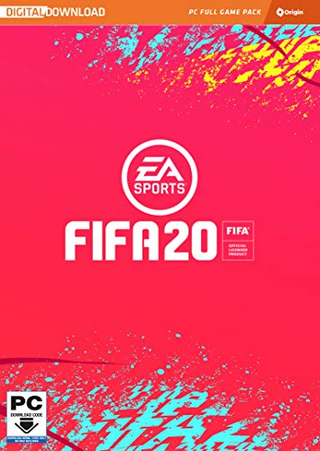 FIFA 20 - Standard Edition - [PC] - [Code in a box - enthält keine CD]
