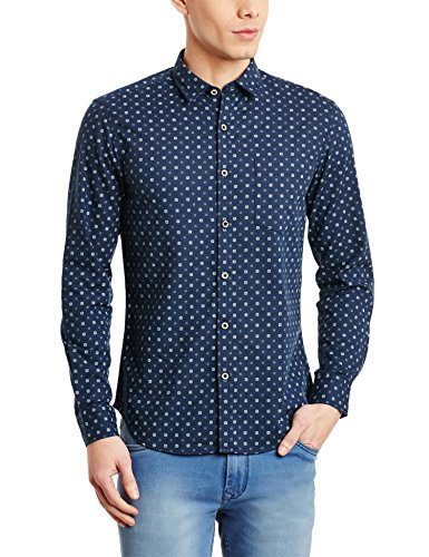 John Players Men's Casual Shirts