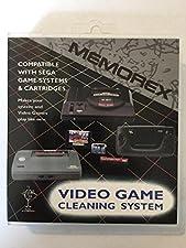 Sega Megadrive, Master System & Game Gear Video Game Cleaning System