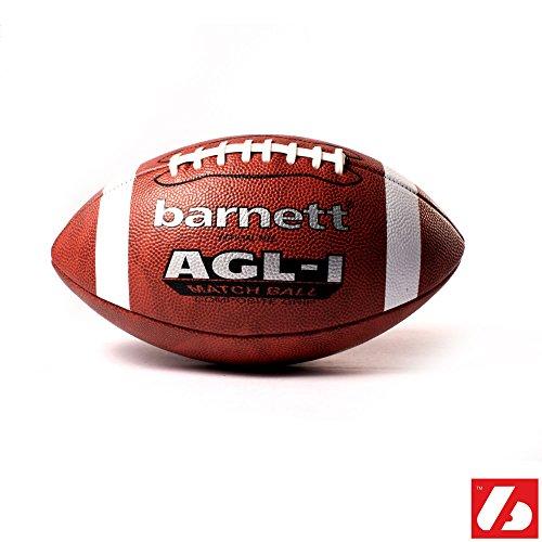 AGL-1 American Football Ball, Amerikanischer Fußball Ball, Match (senior)