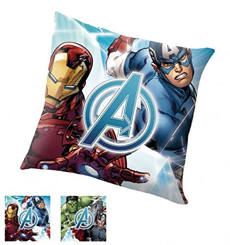 Cojin Vengadores Avengers Marvel