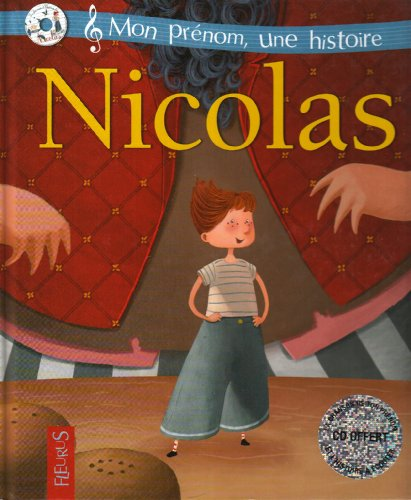 Nicolas (1CD audio)