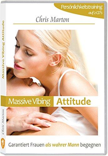 Attitude - Persönlichkeitstraining für innere Stärke und Leichtigkeit bei Frauen