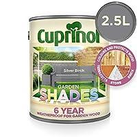 Cuprinol 5092567 Exterior Woodcare