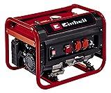 Einhell 4152541 Generatore di Corrente (Benzina), Rosso, Nero