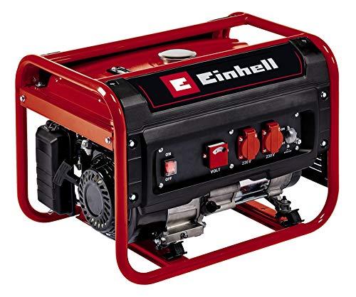 Einhell 4152541 Generador eléctrico Gasolina