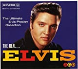 The Real Elvis (3 Cds)