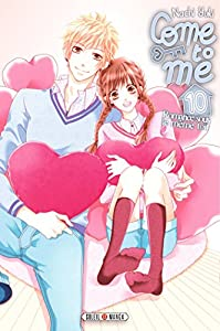 Come to Me Edition simple Tome 10