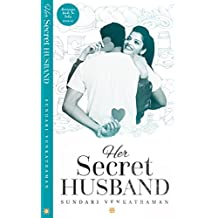 Her Secret Husband (Marriages Made in India Book 4)