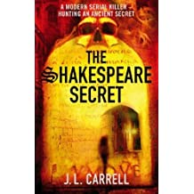 The Shakespeare Secret: Number 1 in series (Kate Stanley)