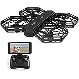 GoolRC T908W Drone 2.4G 4CH 6 Assi WiFi FPV DIY RC Quadcopter con 0.3MP HD Sistema Di Allarme Holding Senza Testa Modalità APP